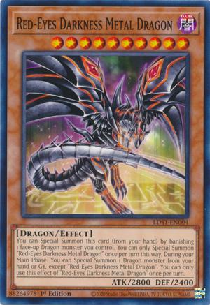 سلسلة تعلم يوغي يو - شرح مجموعة التنانين لينك Dragon Link Deck 300?cb=20200703193234