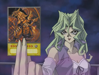 Yu-Gi-Oh! - Episode 091