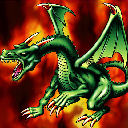 Blackland Fire Dragon (anime)