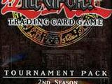 Tournament Pack: 2nd Season