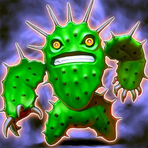 Guerriero Cactus