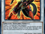 Hot Red Dragon Archfiend