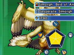 Simorgh, Bird of Ancestry