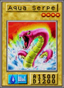 Aqua Serpent