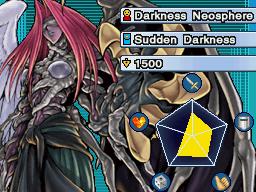 Darkness Neosphere