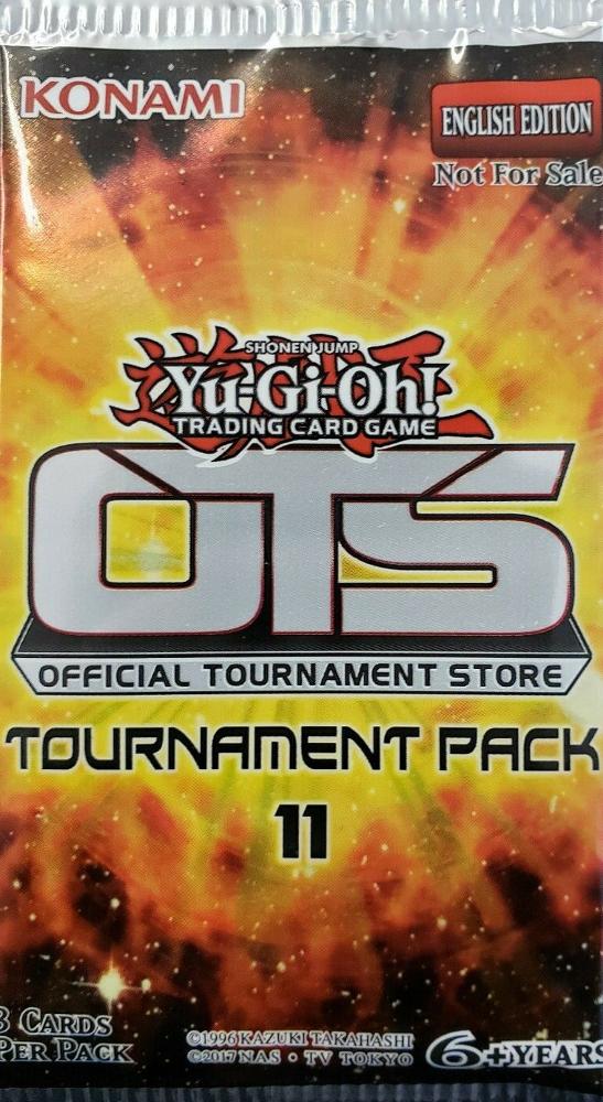 OTS Tournament Pack 11