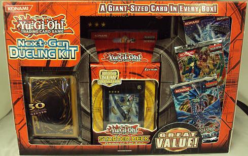 Next-Gen Dueling Kit