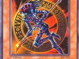 Card Errata:Dark Magician of Chaos