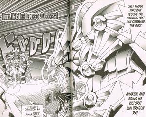 Yu-Gi-Oh! Duelist - Duel 164