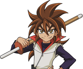 Kit Blade (Legacy of the Duelist)