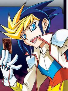 Manga Yugo