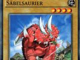 Set Card Galleries:Dinosmasher's Fury Structure Deck (TCG-DE-1E)