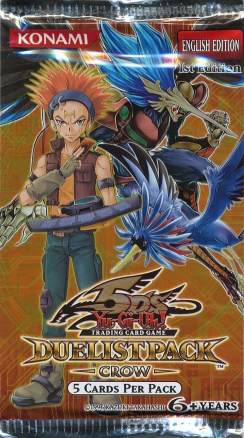 Duelist Pack: Crow