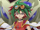 Cổng:Nhân vật anime Yu-Gi-Oh! ARC-V
