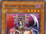 Maiden of Macabre