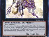 Sky Cavalry Centaurea