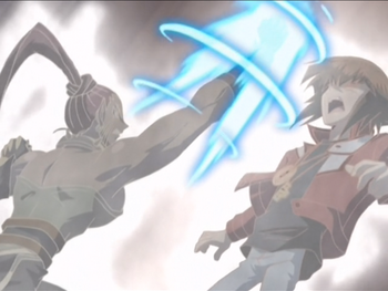 Yu-Gi-Oh! GX - Episode 037