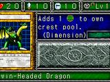 Twin-Headed Dragon (video game)