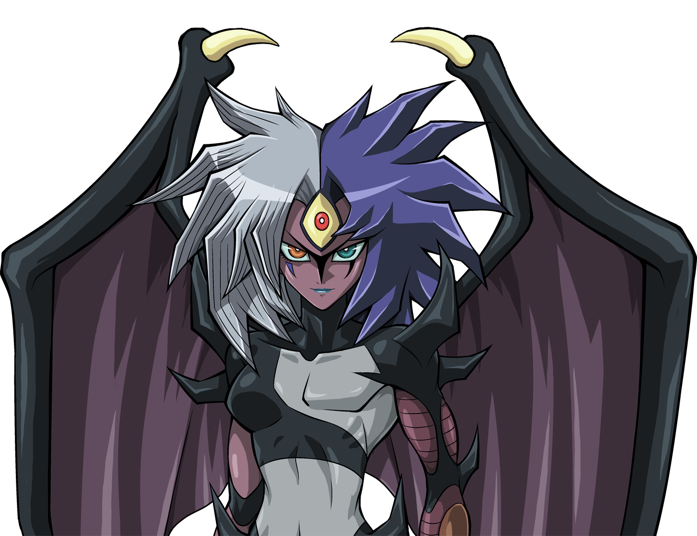 Yubel (Legacy of the Duelist)