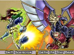 Gallis the Star Beast