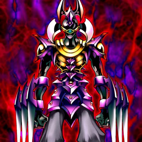 Makyura l'Esecutore
