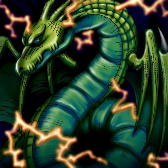 Thunder Dragon (archetype)