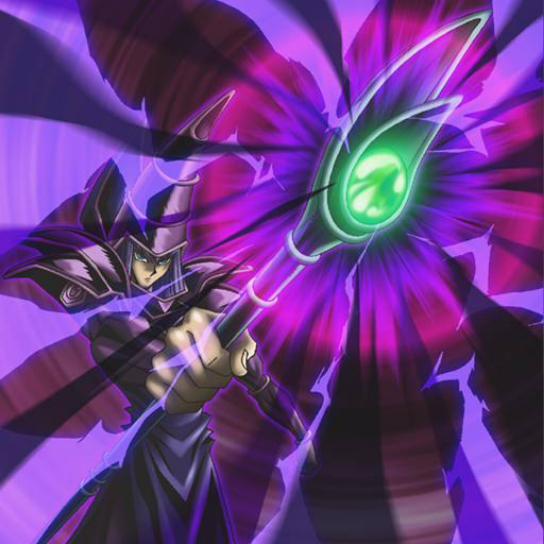 Dark Spiral Force