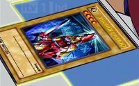 Queen/'s KnightRitterin der Königin Yugioh Orica Anime Card