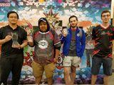 Yu-Gi-Oh! Championship Series Pasadena 2018
