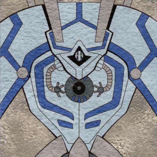 Arcana Force VIII - The Strength