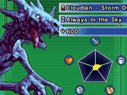 Cloudian - Storm Dragon