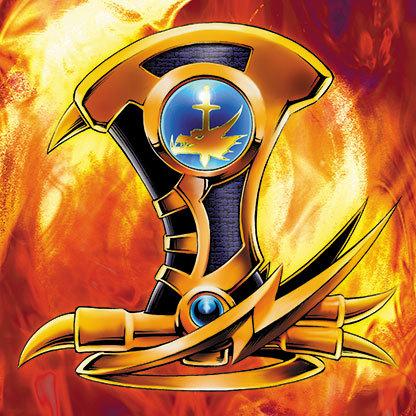 Emblem of Dragon Destroyer (anime)