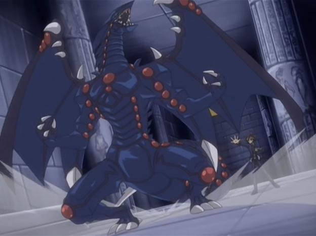 Gandora the Dragon of Destruction (anime)