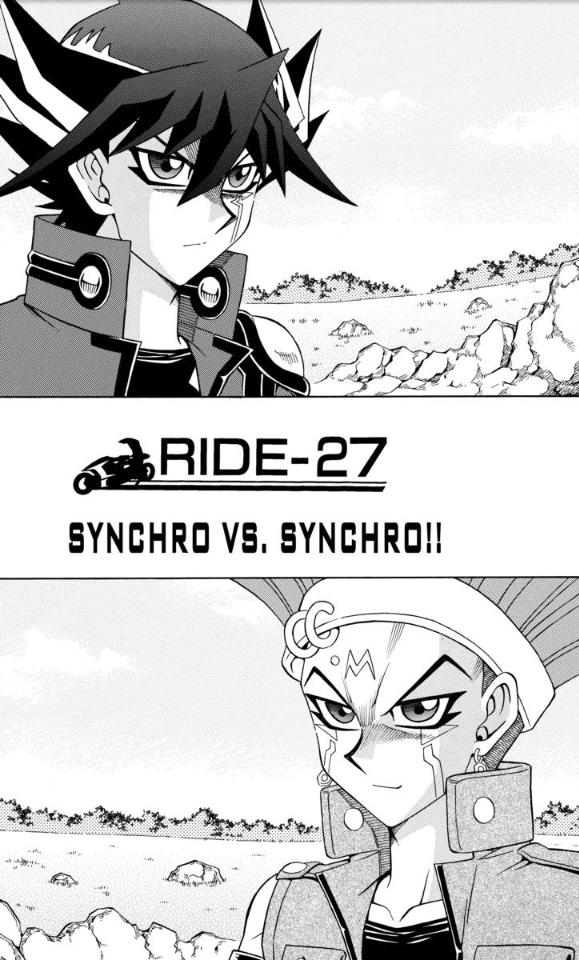 Yu-Gi-Oh! 5D's - Ride 027