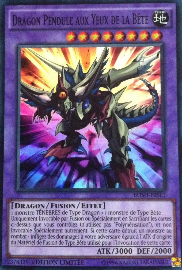 Breakers of Shadow Special Edition (TCG-FR-LE)