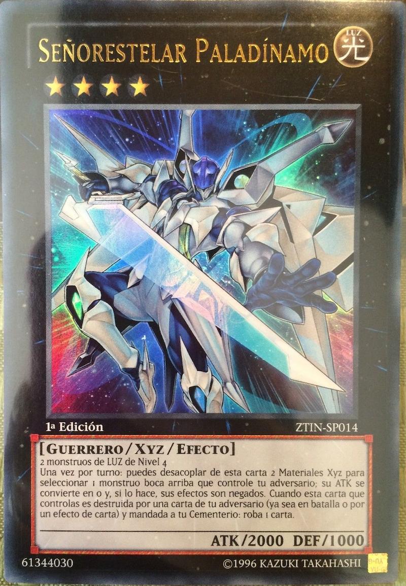 Zexal Collection Tin (TCG-SP-1E)