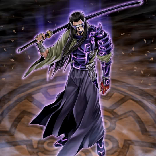 I Sei Samurai - Irou