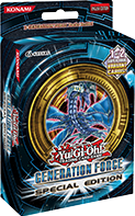 Generation Force: Special Edition