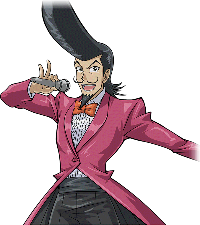 MC (Duel Links)