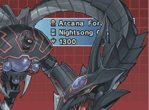 Arcana Force Extra - The Light Ruler