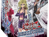 Legendary Duelists: Season 2