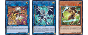 """""""Firewall Dragon"""" is co-linked to """"Honeybot"""", but not to """"Linkslayer"""""""