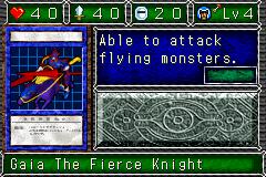Gaia The Fierce Knight (DDM video game)
