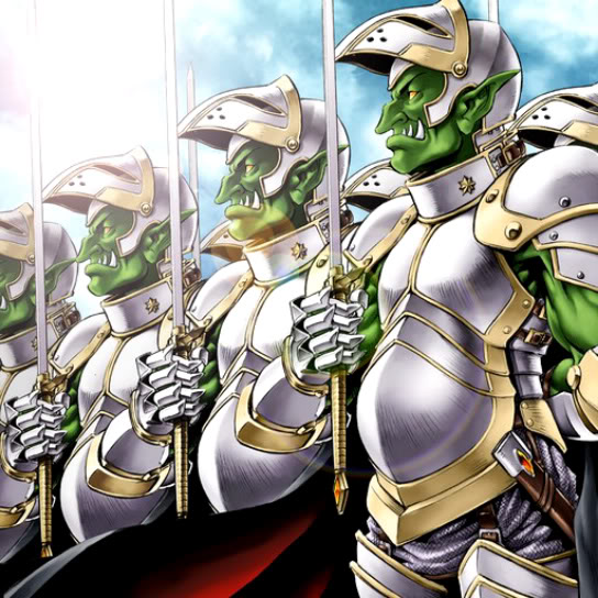 Forza d'Attacco Goblin d'Elite
