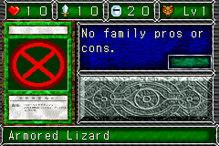 Armored Lizard (DDM)