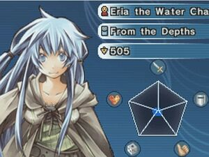 Eria the Water Charmer