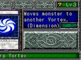Warp Vortex