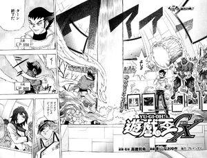 Yu-Gi-Oh! GX - Chapter 028