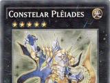 Constellar Pleiades