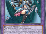 Card Gallery:Dark Magician Girl the Dragon Knight